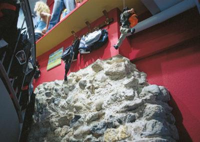 Stadtmauer Solothurn