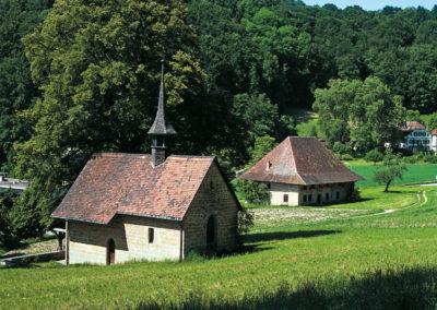 Siechenkapelle