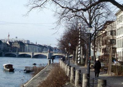 Münsterfähre Basel
