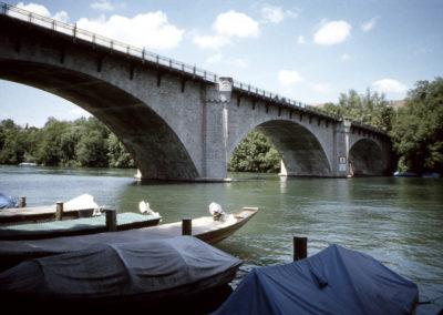 Rheinbrücke Eglisau