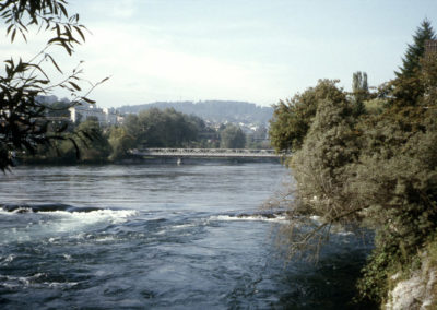 Rheinbrücke Fluringen
