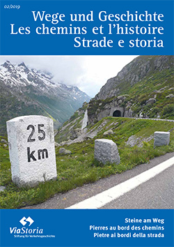 Chemins Histoire